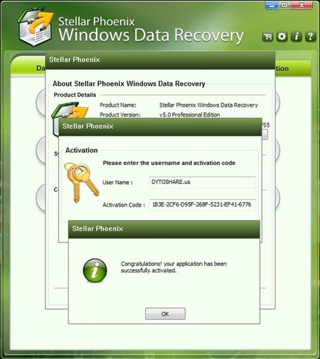 stellar phoenix mac data recovery keygen crack