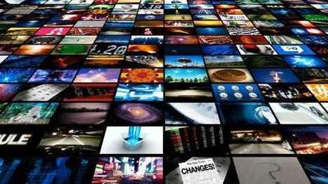 13 outils pour utiliser la vidéo en classe – Les Outils Tice | Les outils du Web 2.0 | Scoop.it