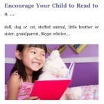 How to Help Your Child Be a Better Reader? | Educational Apps and Beyond | Scoop.it