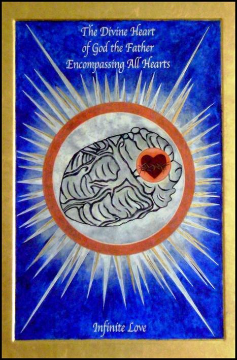 Description of God the Father - 4 | Reflections for the Soul Ezine | Scoop.it