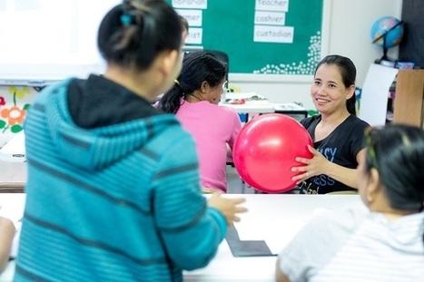 Classroom Videos | Tech Resources for ELT | Scoop.it