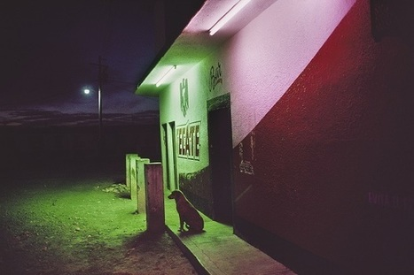 Capturing the Unexpected in the Streets of Mexico | Urban Decay Photography | Scoop.it