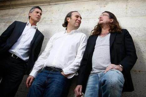 SmartAngels séduit la « dream team » de l'investissement | VC and IT | Scoop.it