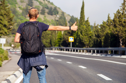 What I Learned About Freedom from Hitchhiking Around America | Liberating Genius | Scoop.it