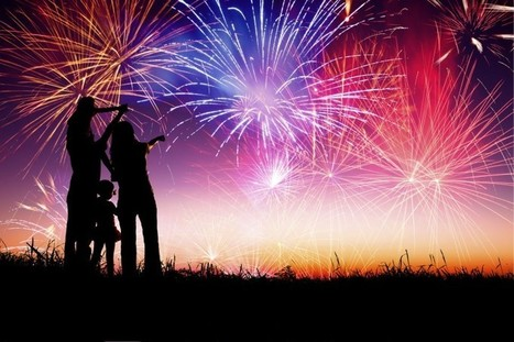 6 Tips to Having A Sensory Friendly 4th of July | Friendship Circle -- Special Needs Blog | Autism and Family | Scoop.it