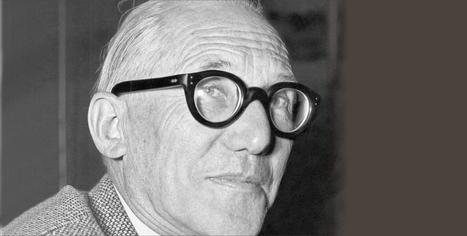 Le Corbusier, un monument fissuré | Art et littérature (etc.) | Scoop.it
