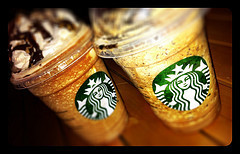 Starbucks will recycle food scraps and coffee grounds for bioplastics   EARTH MATTERS   Scoop.it