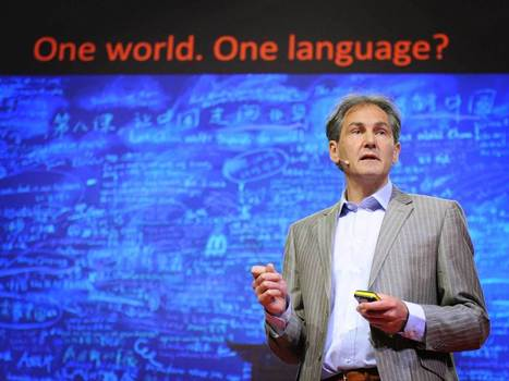 Does Language Bring Us Together Or Pull Us Apart? - WWNO   Speak to the future   Scoop.it