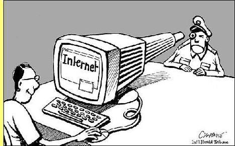 ¿Regular Internet o apostar por la libertad? | Poder-En-Red | Scoop.it