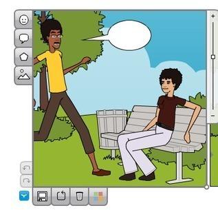 Crea divertidos cómics con Pixton | Nuevas tecnologías aplicadas a la educación | Educa con TIC | Posibilidades pedagógicas. Redes sociales y comunidad | Scoop.it
