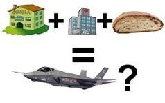 È vero solo ciò che è vero: Conviene comprare meno F-35? | The Matteo Rossini Post | Scoop.it