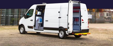 b9427e2ffe welfare van hire and welfare van for sale in United Kingdom