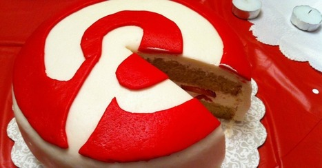 Pinterest Now Worth $3.8 Billion | Social Media Company Valuations and Value Drivers | Scoop.it