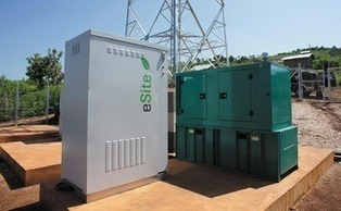 Flexenclosure expands fleet of green hybrid power systems across Myanmar
