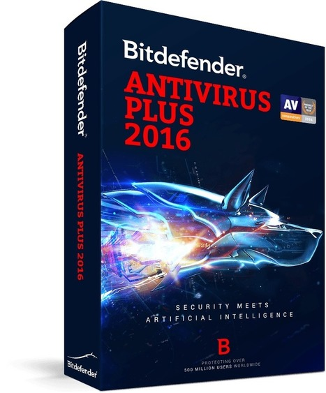 Bitdefender Total Security 2016 Keys Is Here [Free] | sotware | Scoop.it