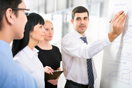 Are You a Great Coach in the Office? | Les chiffres et les Etres | Scoop.it
