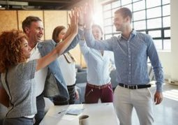 Cultural Change: 5 Ways to Empower Employees with Customer Insights | Guest Service | Scoop.it