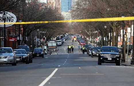 A Journalist's Guide to Tweeting During a Crisis Like the Boston Bombing | Journalism in the digital era | Scoop.it