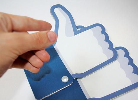 Quels contenus privilégier sur Facebook ? | Stratégie, marketing & communication pour les experts | Scoop.it