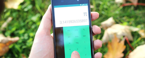 9 Best Free Calculator Apps for Android | News we like | Scoop.it