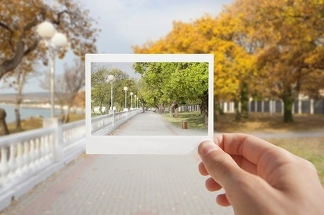 How Instagram Alters Your Memory   Photography and society   Scoop.it