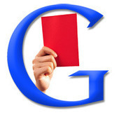 """Google Now Reporting 100% of Penalized Sites via Direct Manual Actions   """"#Google+, +1, Facebook, Twitter, Scoop, Foursquare, Empire Avenue, Klout and more""""   Scoop.it"""