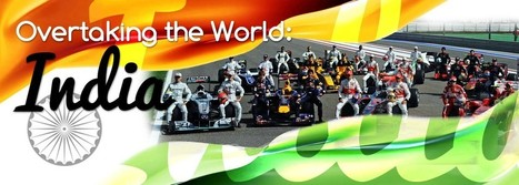 Overtaking the World: India | Formula 1 Deals 2 | Scoop.it