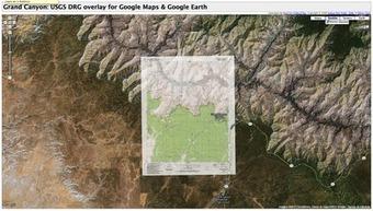 Ambientes Geográficos: MapTiler: publicação de mapas gratuitos | Remote Sensing News | Scoop.it