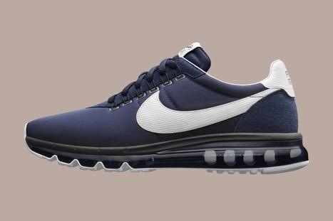 quality products new authentic run shoes Nike & Hiroshi Fujiwara présentent l...