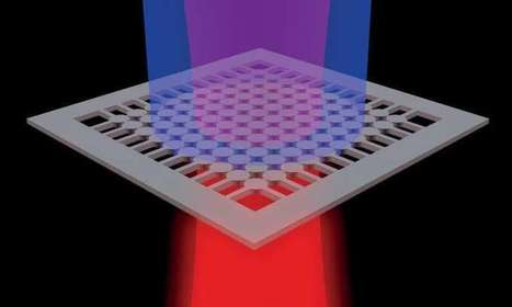 New laser based on unusual physics phenomenon could improve telecommunications, computing | Fragments of Science | Scoop.it