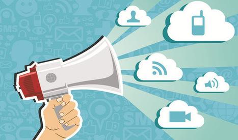 Cuidado con los fraudes por las redes sociales | Educacion, ecologia y TIC | Scoop.it
