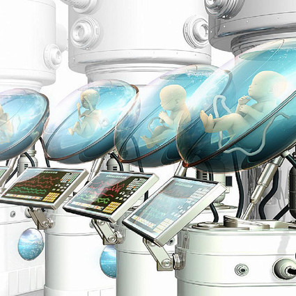 Artificial Wombs Are Coming, but the Controversy Is Already Here | leapmind | Scoop.it