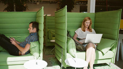 Why Women Collaborate, Men Work Alone, And Everybody's Angry | Leadership in higher education | Scoop.it