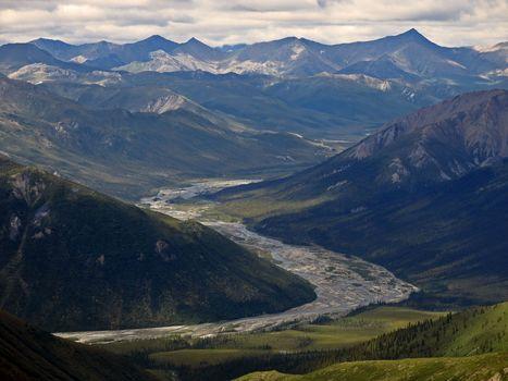 Gates Of The Arctic National Park, Alaska | Interesting Photos | Scoop.it