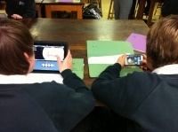 Using iMovie for iPad in a Scienceclassroom | Using Film and Animation in Primary Schools | Scoop.it