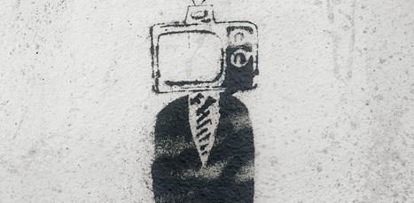La télévision publique doit à nouveau faire la différence, par Bernard Stiegler, philosophe   Médiathèque SciencesCom   Scoop.it