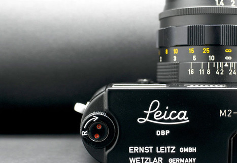 L-CAMERA-APPS - Leica Accessories & Zubehör: Collector's Items | Leica | Scoop.it