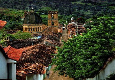 Fotogalería: Los 21 pueblos más bonitos de Colombia   Actualidad colombiana   Scoop.it