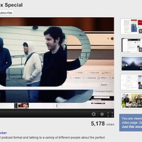 Join the YouTube Feature Beta to Trim the Fat from YouTube Pages   Social on the GO!!!   Scoop.it