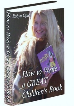How To Write A Great Childrens Book - Bestsellers Shop Online   (E)books, Software, Electronics   Scoop.it