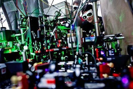 Biohackers, l'internationale des savants fous | Social and digital network | Scoop.it