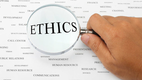 Ethics and compliance top of mind for GCs | Legal Management | Scoop.it