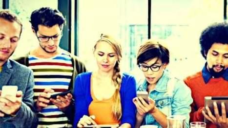 How to motivate Millennials: 7 tips for eLearning professionals | Hablando de enseñar y aprender | Scoop.it