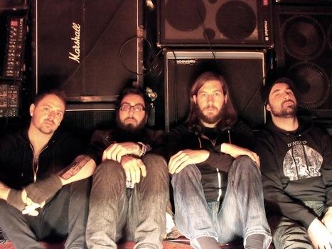 Century Media Records announce the worldwide signing of Vattnet ... - Altsounds.com | Heavy Metal | Scoop.it