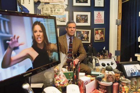 Living in Andy Cohen's America | Gay News | Scoop.it