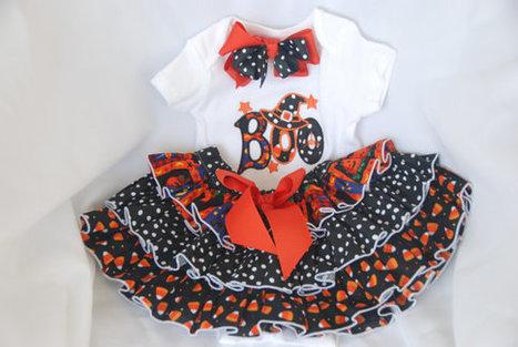Baby Girl Halloween Outfits   Best Halloween Ideas   Scoop.it