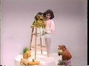 Puppeteering trick explained   Poetic Puppets   Scoop.it