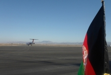 Increase in transit flights generate higher revenues for Afghan government | U.S. - Afghanistan Partnership | Scoop.it