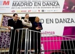 Un 'camión teatro' en el Festival Internacional Madrid en Danza 2012 | Top Cultural | Festival Internacional Madrid en Danza 2012 | Scoop.it