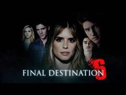 Final destination 6 online subtitrat in romana final destination 6 online subtitrat in romana ccuart Image collections